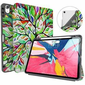 Soke iPad Pro 11 Inch 2018 TriFold Case